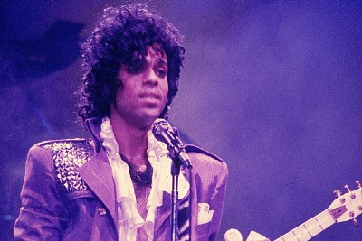 The Death of Prince
