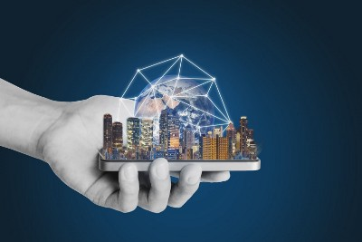 Why Real Estate on Blockchain? Does blockchain disrupt real estate?