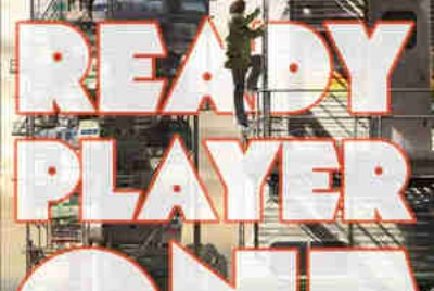 Email Sent To Ready Player One Author Ernest Cline Announcing That We Are Building The OASIS