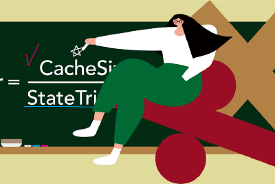 Klaytn State Trie Cache Series #3: Calculating State Trie Cache Misses