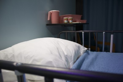 Nursing Homes Are Tragic. So Are the Other Options