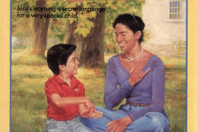 Rereading My Childhood—The Baby-Sitters Club #16: Jessi's Secret Language