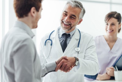 Leveraging mHealth: A Gateway to Driving Patient Engagement and Optimizing Data Collection.