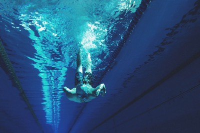 Top 3 Benefits Of Swimming