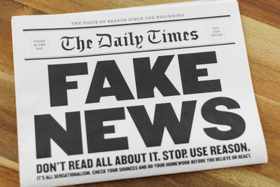 Misinformation and Fake News