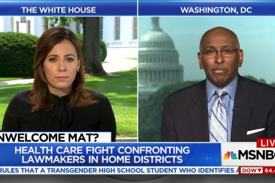 Fmr. GOP Chairman: They're too deaf, dumb, & blind to get what's going on out there (VIDEO)
