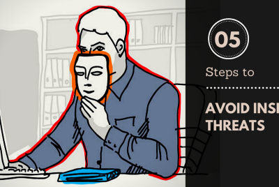 INSIDER THREAT MANAGEMENT: 05 HOW-TOS FOR DISTANT WORKPLACES