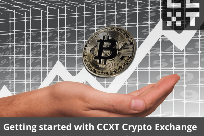 Getting started with CCXT Crypto Exchange Library and Python