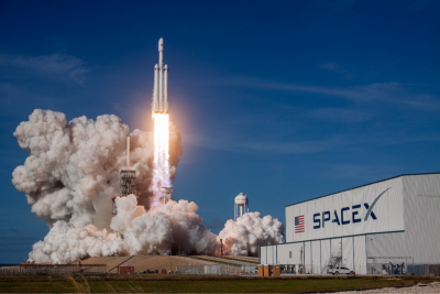 Rockets, Robots, and Funding Space Habitats and Colonies