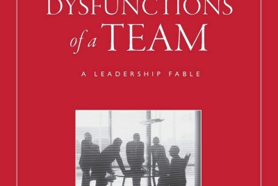 Book Review: The Five Dysfunctions of a Team