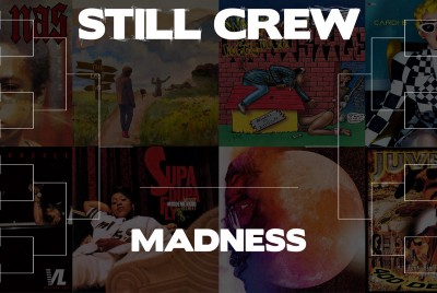 Still Crew Madness: Houston, We Have A Tie