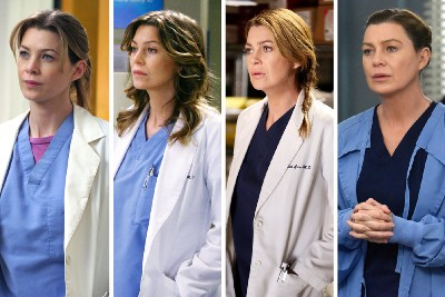 Even Its Writers Think Grey's Anatomy Should Be Put Down