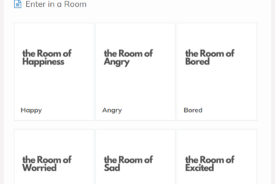 Emotions' Social Network (A Social Network on your Daily Mood)