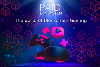 Project Watch: Blockchain Gaming