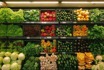 How to Store Groceries the Right Way