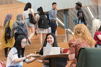For Monash University, Experience Was Everything