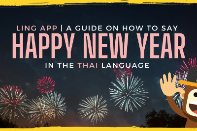 Happy New Year In Thai: An Epic Guide For 2021