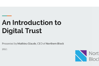 An Introduction to Digital Trust