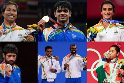 Tokyo Olympics 2020 showcases what India needs to change