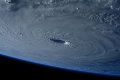 Could We Disrupt Hurricanes with Nukes?