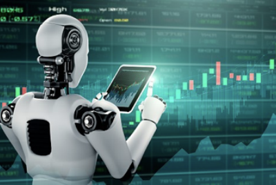 ALL THERE IS TO KNOW ABOUT CRYPTOCURRENCY TRADING BOTS