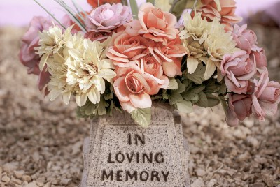 Remembrance for My Grandparents