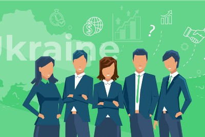 IT Outsourcing: Market Insights & How to Choose the Right Team for You In Ukraine