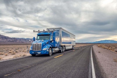 Who Is The Lyft Of Trucking?
