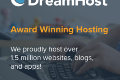 The Best Web Hosting for Small Businesses: 7 options to choose from!