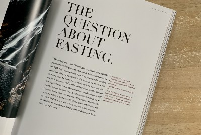 How Did Fasting Change My Life?