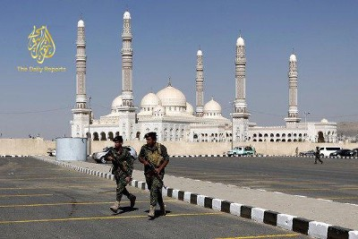 Closing Mosques and Abducting Imams, Houthis' Strange Campaign