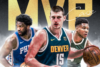 The Amateurs and #NBATwitter +62 Guide to 2020–21 NBA MVP Candidates