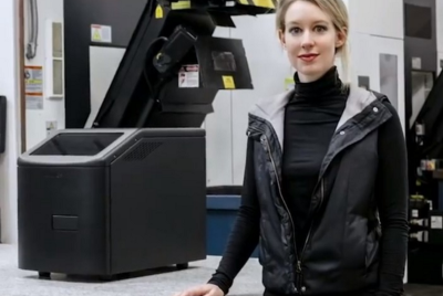 The Theranos Startup Story: From $9 Billion to $0 With Criminal Charges
