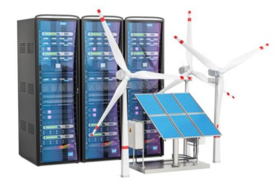 How to efficiently reduce hosting energy consumption & carbon footprint
