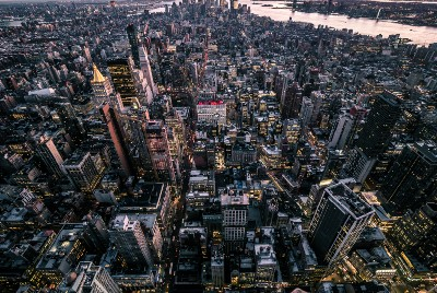 One-Apartment Building Short: Anti-Housing Activism Is To Blame For New York's Lost Congressional…