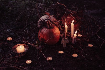 Fall is my Witch Time
