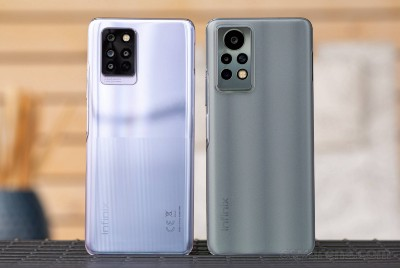 Specs and features of Infinix Note 11 Pro