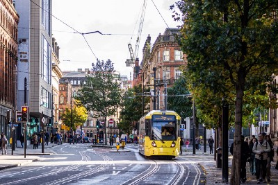Implementing missions: Learnings from Greater Manchester