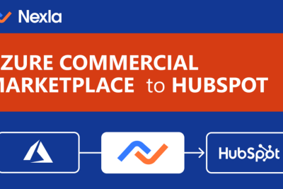 How to connect Microsoft Azure Marketplace to Hubspot via custom HTTPS endpoint