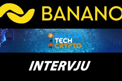 BANANO Video Interview/AMA with Oops