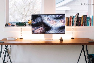 How to Optimize Your Area For A Productive Workspace