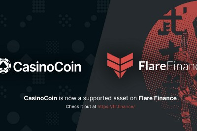 CasinoCoin: Flare Finance and the Family of Digital Assets