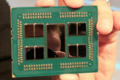 AMD Zen 2 Architecture : The Dethroning of Intel