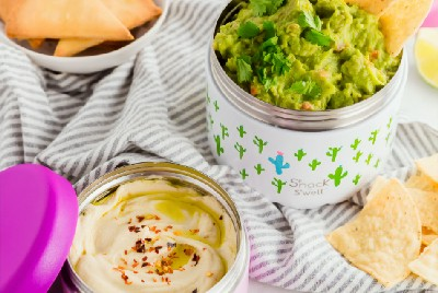 3 Quick and Tasty Superfood Swaps