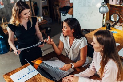 5 Ways to celebrate Women's Day at Your Workplace