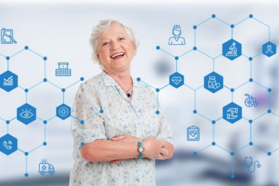 Driving Patient Centricity Beyond the Pandemic.