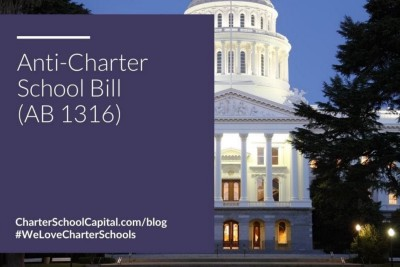 Will Charter Schools Fail If They Have To Follow The Same Rules As Public Schools?