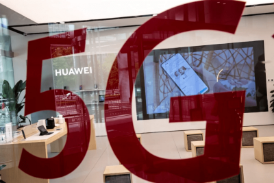 Huawei's trouble exposes the world standing up to Chinese piracy and the need for a new global…