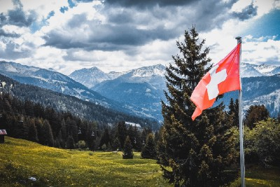 Five things I've learned from Swiss primary school that have helped me be a better adult