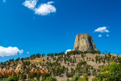 The Astounding Geology of Devils Tower